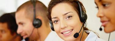 Services personnalisé et d'urgence